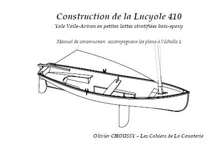 Plans De Yoles Voile Aviron